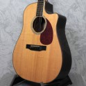 Morgan DR Spruce Rosewood (Second Hand)