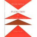 Bridge, Frank - Trio Number Two