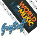 World by Music - Greg Scott
