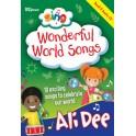 Dee, Ali - Wonderful World Songs