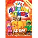 Dee, Ali - Sing Autumn Songs
