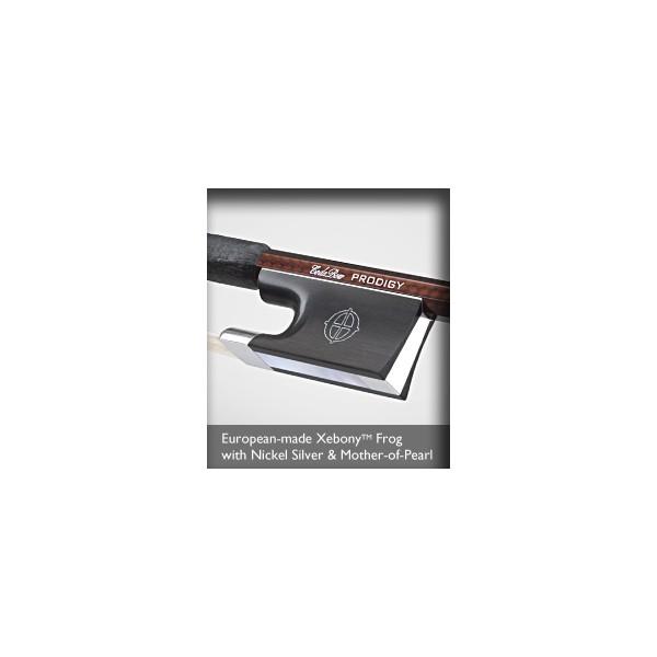Coda Bow Prodigy 4/4 Violin Bow