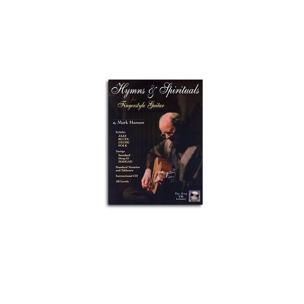 Hymns & Spirituals for Fingerstyle Guitar