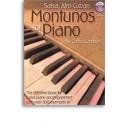 Salsa Afro Cuban Montunos For Piano