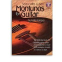 Salsa Afro Cuban Montunos For Guitar