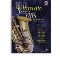 100 Ultimate Jazz Riffs (Bb Instruments)