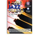 Latin Jazz Piano Volume One