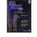 100 Ultimate Blues Riffs (Eb Insts)