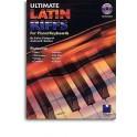 Ultimate Latin Riffs for Piano/Keyboard