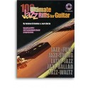 100 Ultimate Jazz Riffs (Guitar)