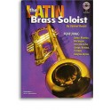 Rosati, Gabriel - The Latin Brass Soloist