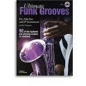 Ultimate Funk Grooves (Eb Insts)