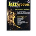 Ultra Smooth Jazz Grooves (Bb Sax)