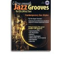 Ultra Smooth Jazz Grooves (Eb Sax)