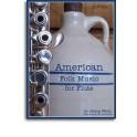 American Folk Music For Flute