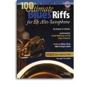 100 Ultimate Blues Riffs (Eb Sax)