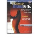 100 Ultimate Blues Riffs For Guitar
