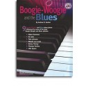 Boogie-Woogie And The Blues (Piano)