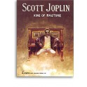 Joplin, Scott - King of Ragtime for Piano