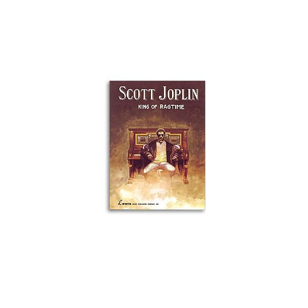 Joplin, Scott - King of Ragtime for Piano