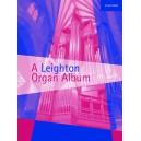Leighton, Kenneth - A Leighton Organ Album
