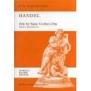 Handel, G F - Ode For Saint Cecilia's Day