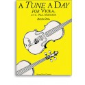 A Tune a Day for Viola Book One