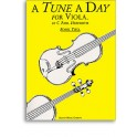 A Tune a Day for Viola Book Two