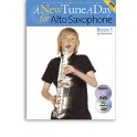 NEW Tune a Day for Eb Sax Book One