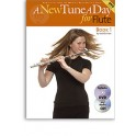 NEW Tune a Day for Flute Book One