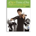New Tune a Day for Violin - Performance Pieces