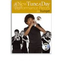 NEW Tune a Day for Trumpet - Performance Pieces