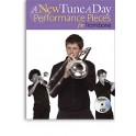 NEW Tune a Day for Trombone (BC) Performance Pieces