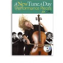 NEW Tune a Day for Cello Performance Pieces