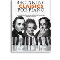 Beginning Classics for Piano