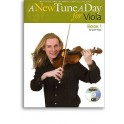 NEW Tune a Day for Viola Book One