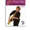 NEW Tune a Day for Bb Sax Book One