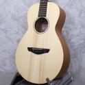 Faith Mercury Naked Parlour Acoustic Guitar