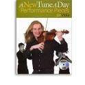 New Tune a Day for Viola - Performance Pieces