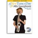 A New Tune a Day for Eb Sax Omnibus