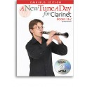 NEW Tune a Day for Clarinet Omnibus
