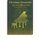 Christmas Favourites for Solo, Duet & Trio