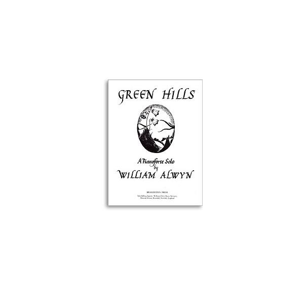 Alwyn, William, Green Hills