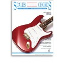 Scales over Chords (Guitar TAB)