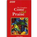 Complete Come & Praise (Words Only)