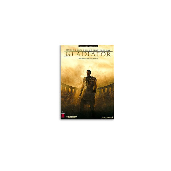 Gladiator - Piano Selections from the Film