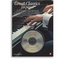 Great Classics for Piano