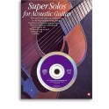 Super Solos for Acoustic Guitar