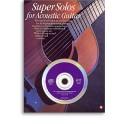 Super Solos for Acoustic Guitar