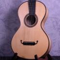 Burguet Model Romantica Classical Guitar